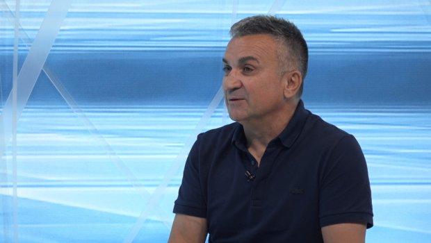 Srđan Đoković o Novakovom istorijskom uspehu na Vimbldonu