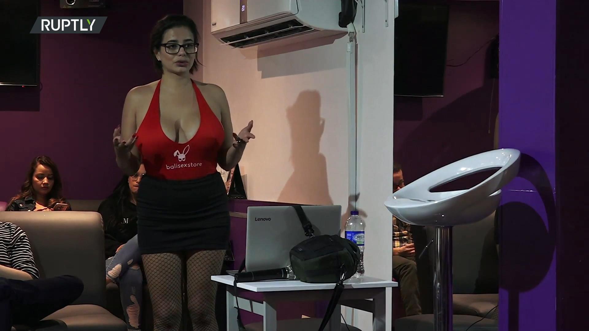 Porno ženski fakultet